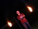 Fire Twirling