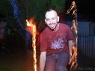 Michael Fire Twirling, 2013
