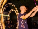 Michael Fire Twirling, 2013
