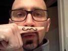 Michael Moustache