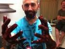 Michael Zombie