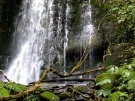 Waterfall, 2008