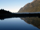 Mirror Lakes, 2008