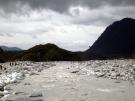 Frans Josef Glacier, 2008