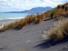 Black Sanded Beach, 2008