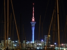Auckland by Night, 2010