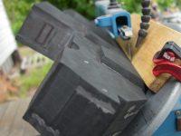 Foamsmithing - Building a Warhammer Bolt Gun