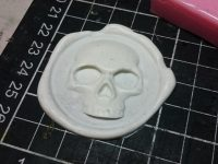 Warhammer 40K Purity Seal