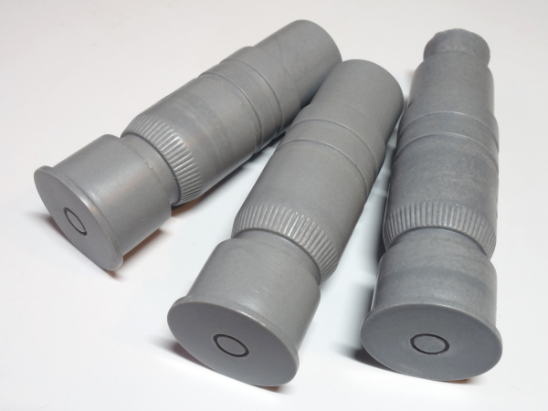 My USCM grenade resin casts