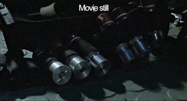 Aliens Movie still