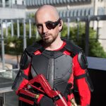 Deadshot Cosplay Photo by Falcon Enterprise