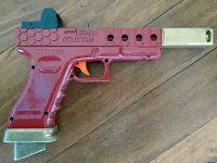 Deadshot Glock 17