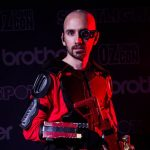 Deadshot armor cosplay