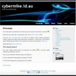 Web site desisn 2009