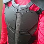 Deadshot armor build
