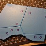 Deadshot armor build