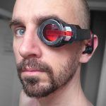 Deadshot eyescope