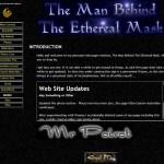Web site design 2002