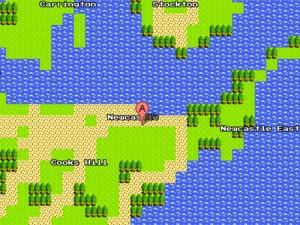 Google Maps Quest View