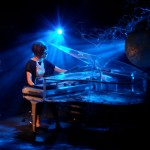 Imogen Heap at the Sydney State Theatre