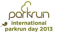 International Parkrun Day 2013