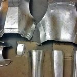 USCM Armor Build