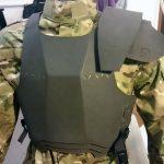 USCM Armor